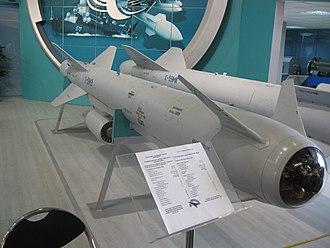 Kh-59 - Kh-59ME