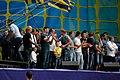 """Церемония награждения ФК """"Металлист"""" бронзовыми медалями сезона 2010-11 (6498887435).jpg"""
