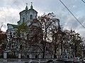 Церква Покровська Покровська, 7 DSCF6094.JPG