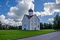 Церковь Преображения Господня на Ильине улице (3-я четверть XIV в) в Великом Новгороде.jpg