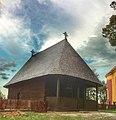 Црква брвнара Св.апостола Петра и Павла у Лозовику.JPG