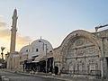 סביל סולימאן והמסגד.jpg