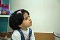 دختر بچه غمگین ایرانی Sadness Iranian girl 03.jpg