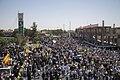 روز جهانی قدس در شهر قم- Quds Day In Iran-Qom City 19.jpg