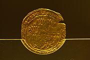 成吉思汗金币