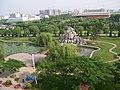 明湖一角 - panoramio.jpg
