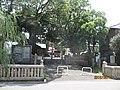 柳の御所、御所神社.jpg