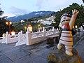 歡迎來梨山 Welcome to Lishan - panoramio.jpg