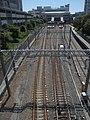 神戸市営地下鉄 西神中央駅 Seishin-chuo Sta. - Panoramio 57547685.jpg