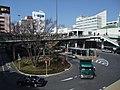 藤沢駅南口 - panoramio.jpg