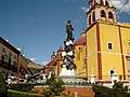 과나후아토 성당 앞 모습 Guanajuato Mexico - panoramio.jpg