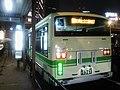 78号系統大阪駅前発花博記念公園北口行20091122.jpg