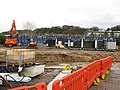 -2021-01-19 McDonalds construction site, Middlebrook way, Cromer (3).JPG