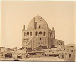 -Mosque at Sultaniye, -same as 46- - MET DP202994.jpg
