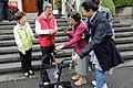 01.25 副總統參加「天主教台北聖家堂」新春彌撒並向民眾拜年 (49437175501).jpg