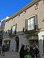 016 Casa Fortuny, c. Parellada 33 (Vilafranca del Penedès).jpg