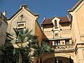 021 Casa Andreu, o Casa Josep Ferrer i Torralbas, c. Santiago Rusiñol 33.jpg