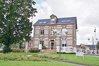 Épreville Commune in Normandy, France