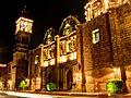 02319 - Templo de las Monjas Capuchinas - Antiguo convento de Santa Catalina de Sena.jpg