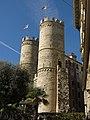 028 Porta Soprana (Gènova), des de Via Dante.jpg