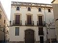 033 Casa al c. Major núm. 31, al Pla de Santa Maria.jpg