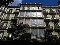 046 Cases Salvador Andreu, c. Gran de Gràcia 74-76 (Barcelona), tribuna.jpg