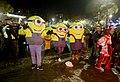 05-Ene-2016 Cabalgata de los Reyes Magos en Gibraltar 26.jpg