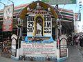 07051jfJ. P. Rizal Mabini Street Market Puregold Ever Maypajo Caloocan Cityfvf 01.jpg