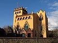 074 Ca l'Auferil, c. Anselm Clavé 1 (Sant Antoni de Vilamajor).jpg