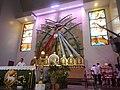 08975jfShrine of Saint Andrew Kim Santo Cristo Parish Church Bocaue Bulacanfvf 22.jpg