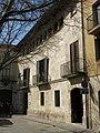 094 Cal Gomà, Biblioteca Torres i Bages, pl. Oli 20 (Vilafranca del Penedès).jpg