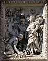 0 Andrea Bergondi - La vierge et les soldats - Fontaine de Trevi à Rome .JPG