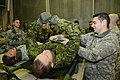 1-91 CAV and allied soldiers attend cold load training at Grafenwoehr, Germany 141118-A-UP200-178.jpg