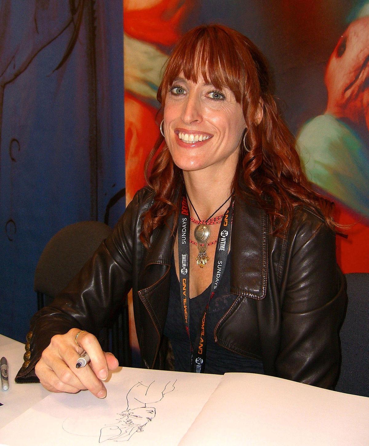 Rebecca Guay - Wikipedia