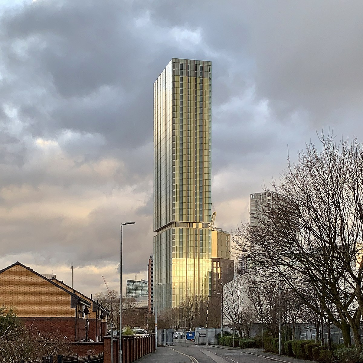 100 Greengate Wikipedia