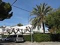107 Casa Arenas, c. Marcel·lina Jacas 20 - c. Ramon Muntaner (Vilanova i la Geltrú).jpg