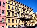 1114. St. Petersburg. Pochtamtskaya street, 11.jpg