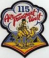 115 ATU UNEF crest designed by 115 pilot Lynn Garrison.jpg