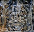 119b the Buddha is washed by the Gods (28474457620).jpg