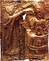 Kong Haralds dåb