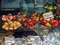 126 - Siracusa - Frutti di pasta di mandorle - Foto Giovanni Dall'Orto - 15-Oct-2008.jpg