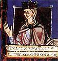 12th-century painters - Gospels of Henry the Lion (detail) - WGA15927.jpg