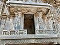 12th century Thousand Pillar temple, Hanumkonda, Telangana, India - 85.jpg