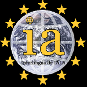 Interlingua - Logo