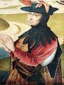 1523 Baegert Knieender Stifter im Jagdkleid anagoria.JPG
