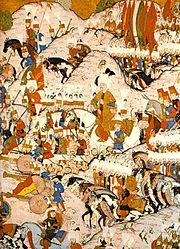1526 - Battle of Mohács