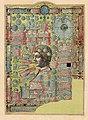 1585 De Jode Broadside of Humanist Cosmography.jpg
