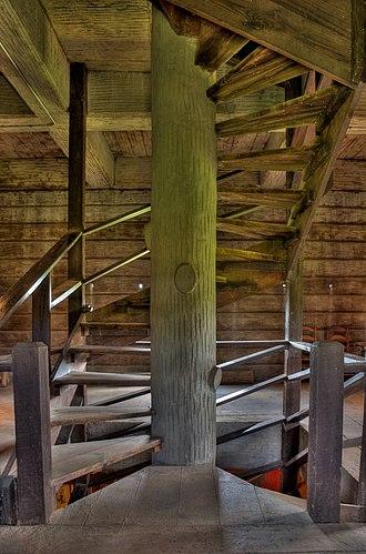 Fort Benjamin Hawkins - Image: 15 28 031 hawkins