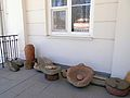 160313 Manor in Rybno (National Archaeological Museum) - 01.jpg