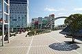 160321 Toyohashi Station Toyohashi Aichi pref Japan02n.jpg